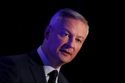 Pas de retrait de la taxe sur le numérique sans solution internationale, selon Le Maire