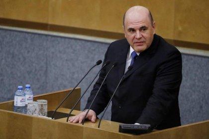 Мишустин назначил своего зама Егорова главой налоговой службы