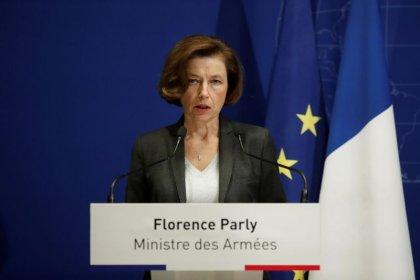 La France a déployé un système radar en Arabie saoudite