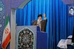 Irã pode levar luta para além de suas fronteiras, diz Khamenei em raro sermão