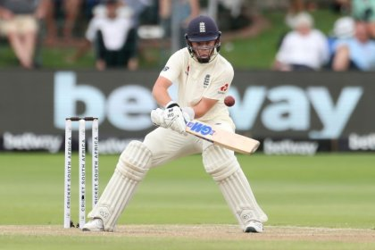Injury setback, technical tweak provide catalyst for Pope's first test century