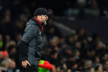 Africa Cup of Nations switch a catastrophe for Liverpool, says Klopp