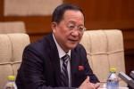 Ministro das Relações Exteriores da Coreia do Norte é substituído, diz NK News