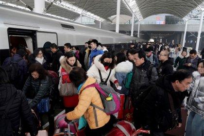 China intensifica medidas contra surto de vírus