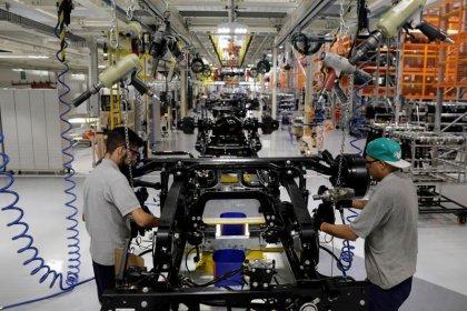 Dados do 3º tri reforçam alta do PIB puxada por setor privado, diz Ministério da Economia