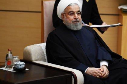 روحاني: إيران لن تسعى أبدا لامتلاك سلاح نووي في وجود الاتفاق النووي أو بدونه