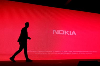 Finnish state investor raps Nokia for poor communication on profit dive