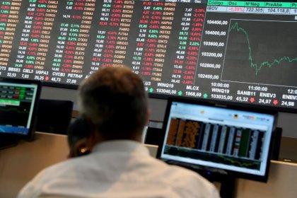 Ibovespa renova recorde acima de 119 mil pontos com setor financeiro
