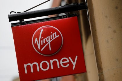 Virgin Money UK chairman Pettigrew to retire by 2021