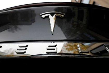 Tesla touts safeguards as senator urges company to rebrand 'Autopilot'