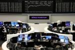 Ações europeias fecham em alta após PMI indicar perspectiva mais otimista