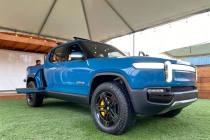 Electric vehicle maker Rivian: expect prices lower than previously announced