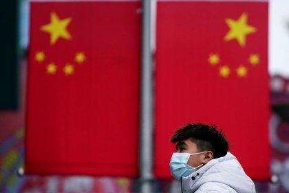 COLUMNA-Para China, la comunicación y el control son claves para afrontar el virus -Peter Apps