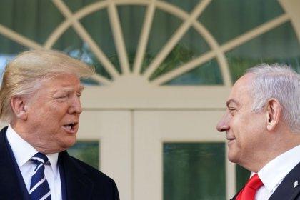 Trump presentará un plan de paz para Oriente Próximo pese a las dudas de los palestinos