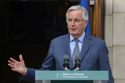 La Unión Europea advierte a Reino Unido que no negociará la integridad de su mercado común