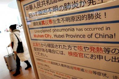 焦点:新型肺炎に身構える日本企業、日中GDP下押しのリスクも