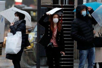 Contrae el coronavirus una persona en Japón que no ha visitado Wuhan