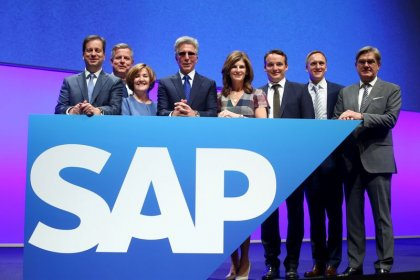 Integration the name of the game for SAP's new leadership duo