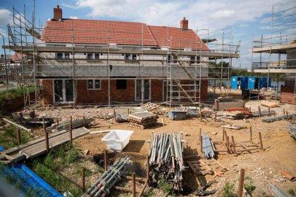 英住宅価格、1月は18年11月以来の大幅上昇=ネーションワイド