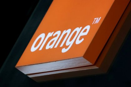 Telecoms group Orange chooses Nokia and Ericsson for French 5G network
