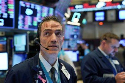 Earnings volatility set to kick in as coronavirus worries mount