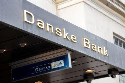 Danske Bank beats fourth quarter net profit expectations