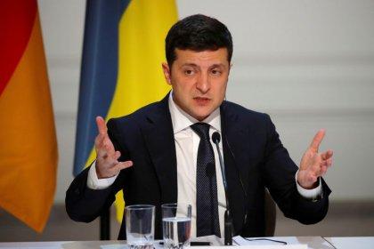 In wake of impeachment, U.S. senators to visit Ukraine