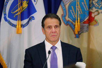 Trump had 'productive' meeting with Cuomo over NY immigrant policies: official