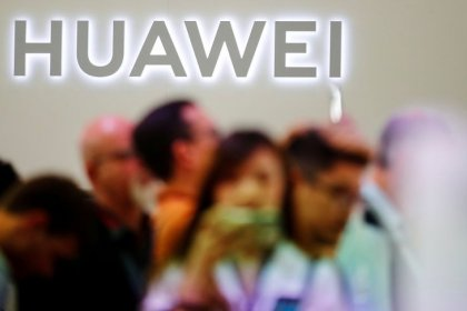 U.S. accuses Huawei of stealing trade secrets, assisting Iran