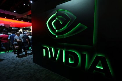 Nvidia forecast tops expectations on cloud sales despite coronavirus hit