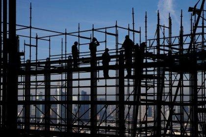 L'économie allemande se rapproche un peu plus de la récession