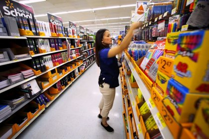 U.S. core retail sales unchanged in January