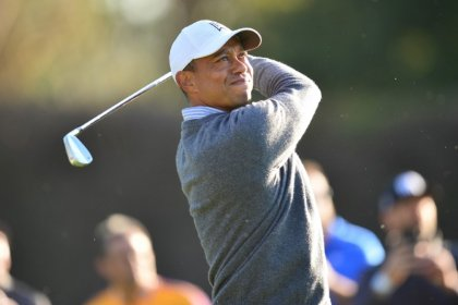 Woods to skip Mexico City World Golf Championships event