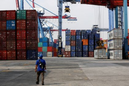 Indonesia posts larger than expected January trade deficit