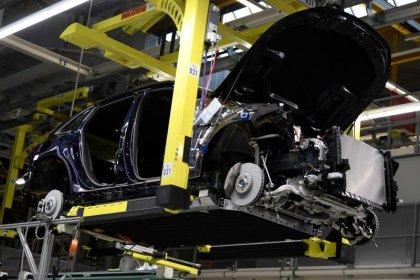 Baisse de 7,4% du marché automobile européen en janvier, selon l'ACEA