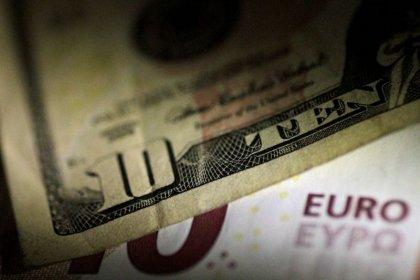Forex, Euro/dollaro sotto soglia 1,08%, pesa crollo indice Zew