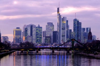 Germany faces sluggish growth in 2020: DIHK
