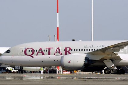 Qatar Airways spends £460.9 million to lift stake in BA owner to 25%