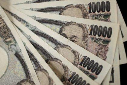 Forex, Yen a minimo da 21 gennaio su rallentamento contagi coronavirus