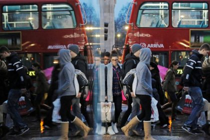 UK inflation unexpectedly hits six-month high in January, pushed up by fuel prices