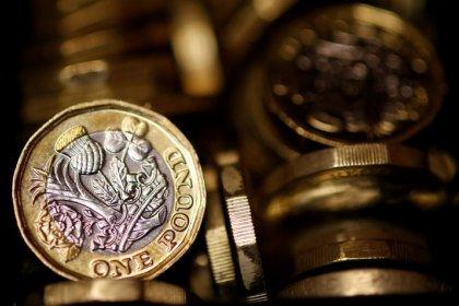 Royaume-Uni: L'inflation s'accélère à 1,8% sur un an en janvier