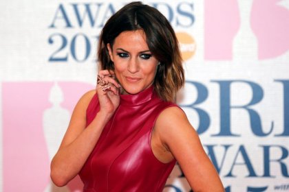TV presenter Flack died by hanging, inquest hears