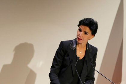 Municipales: Dynamique favorable à Rachida Dati à Paris