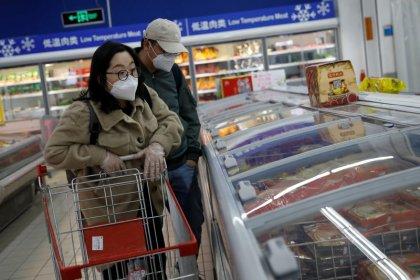 Coronavirus: Le bilan en Chine continentale dépasse les 2.000 décès