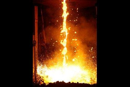 Gerdau vê espaço para subir preços de aço no Brasil no 1º tri