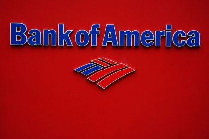Bank of America warns negative U.S. rates could hurt operations