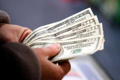U.S. economy to dodge coronavirus blow, but risks to downside: Reuters poll
