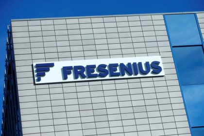 Fresenius forecasts 2020 sales growth driven by drug, dialysis units