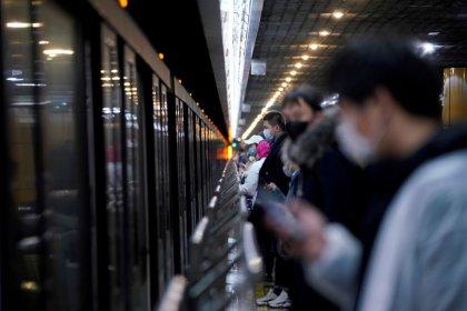 Factbox: China takes major steps to prop up coronavirus-hit economy
