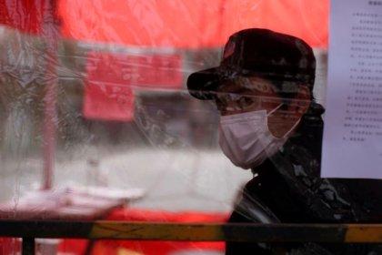 China to cut $71.3 billion insurance fees to help firms amid coronavirus outbreak